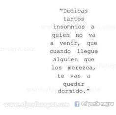 #insomnio