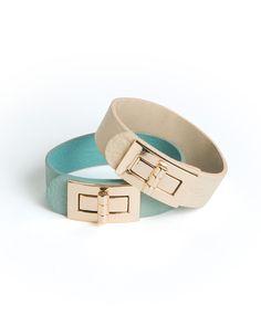 Go Graphic Bracelet