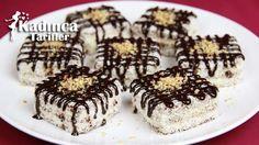 Bisküvili Porsiyonluk Pasta Tarifi nasıl yapılır? Bisküvili Porsiyonluk Pasta Tarifi'nin malzemeleri, resimli anlatımı ve yapılışı için tıklayın. Yazar: Sümeyra Temel