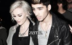 <3<3 Zerrie is meant for each other!! What do u think of Zerrie? comment and follow!