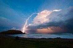 Crescent Head - Mid-North Coast of New South Wales - Australia - photo Sean Scott