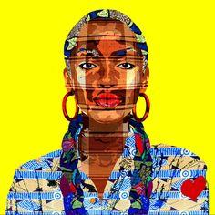 Adu I Do by Prince Eric Nichols