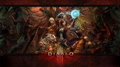 Diablo III Reaper Of Souls HD Wallpapers Backgrounds