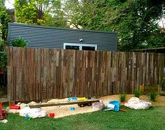 Best Beaches Fencing Gallery