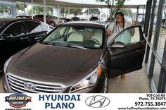 #HappyBirthday to Kiah from Frank White at Huffines Hyundai Plano!  https://deliverymaxx.com/DealerReviews.aspx?DealerCode=H057  #HappyBirthday #HuffinesHyundaiPlano