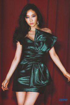 Taeyeon My Voice Album - I Got Love Ver.