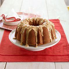Peanut Butter Cake - GoodHousekeeping.com