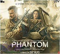 Phantom 2015 Box Office Prediction Expected Collections | Singh Is Bliing
