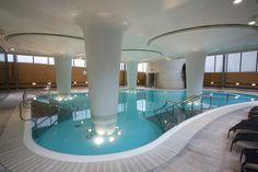 spa days in london