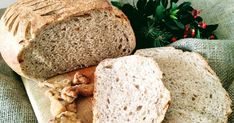 recepty slávky coolinarky Bread, Food, Basket, Brot, Essen, Baking, Meals, Breads, Buns