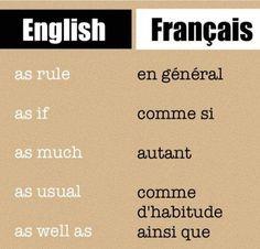 #vocabulaireanglais