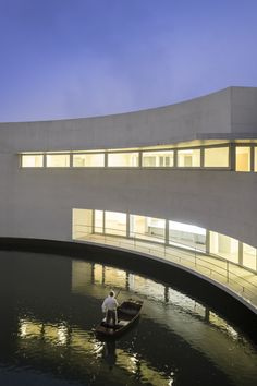 Gallery of The Building on the Water / Álvaro Siza + Carlos Castanheira - 5