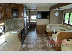 New 2015 Coachmen RV Mirada 32UD Motor Home Class A at General RV | Draper, UT | #106978