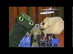 The Sifl & Olly Show No. 46 on Ben Cohen's Top 100 TV c. 2013 #BestTVShow