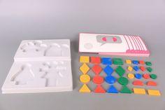Задачки с формички Puzzle Toys, Frame, Gifts, Home Decor, Picture Frame, Presents, Decoration Home, Room Decor, Frames