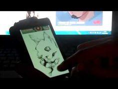 Instagram, Facebook, Google Plus, GMail, Twitter, SMS ve daha fazlası ile bunları paylaşabilirsiniz resimleri eskiz oluşturun veya düzenleyin! http://androiduygulamaindir.org/sketch-n-draw-pad-hd-android-oyun-indir/