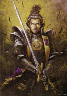 /Oda Nobunaga (Sengoku Musou)/#539523 - Zerochan