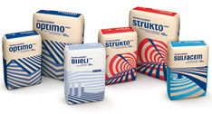 The new CEMEX brands, Bijeli and Sulfacem: by TRIDVAJEDAN
