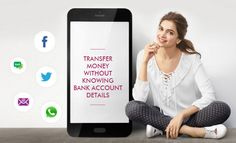 Axis Bank has recently launched wonder app called Ping Pay.Ping Pay is Multi Social Payment App which enables money transfer using Whatsapp, Facebook & Twitter.