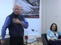Projeto Gênesis - Roda de Conversa com Sebastião Salgado