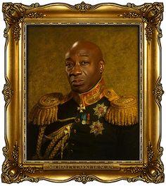 General_Famous_Michael_C_Duncan