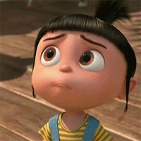 Despicable Me ♥ Cattivissimo me ¤ non solo Kawaii Agnes Despicable Me, Minions Despicable Me, My Minion, Beau Gif, Animiertes Gif, Cute Cartoon Pictures, Random Pictures, Cute Disney Wallpaper, Cute Gif