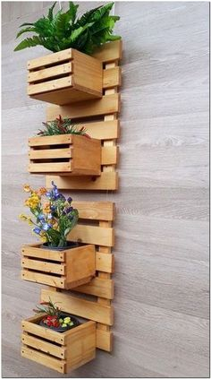 There are many distinct wooden planters in the marketplace, plus all of them are exact flexible. You produce a few ideas to create beyond one's house and also your backyard: 50 Easy DIY Woodworking Projects to Decor Your Home – Kinds of Wooden Planters Easy Woodworking Projects, Diy Pallet Projects, Custom Woodworking, Woodworking Furniture, Woodworking Plans, Woodworking Equipment, Woodworking Basics, Woodworking Chisels, Youtube Woodworking