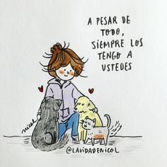 I Love Dogs, Puppy Love, Animals And Pets, Cute Animals, Mr Cat, Dog Quotes Love, Dog Illustration, Animal Quotes, Dog Mom
