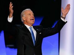 Biden: Americans Are With Democrats on Every Issue 2/14/14  *This CLOWN just keeps on keeping on - IDIOT!