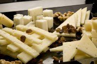 queso manchego. my favourite!