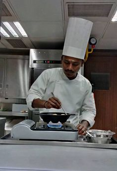 Chef J. Raja, ‪#‎MasterChef‬, in ‪#‎SouthIndian‬ genre of cooking at Country Inn & Suites By Carlson, Bhiwadi hails from Tamil Nadu! Wait and watch this space as he brings a delicious ‪#‎surprise‬ for you!