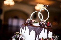 Let us help design your wedding cake!