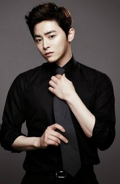 Jo Jung-seok considers role as D.O.'s Hyung » Dramabeans Korean drama recaps