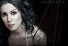 Nikki Kat von nude d