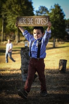 ring-bearer-sign.jpg 400×599 pixels