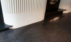L'Hôtel National des Arts et Métiers, Timeless Art of Living - The Socialite Family Australian Interior Design, Interior Design Awards, Interior Decorating, Socialite Family, Garden Wall Art, Hallway Designs, Cafe Interior, Art Of Living, Cladding