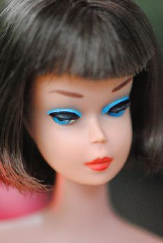 vintage barbie | Flickr - Photo Sharing!
