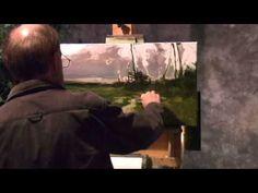 Sheehan Academy Dennis Sheehan How to oil paint