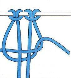 iki-iple-bileklik-orme-teknigi-2
