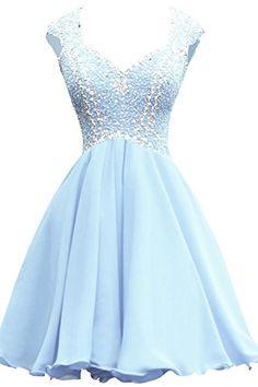 ORIENT BRIDE Short Chiffon Beaded Prom Bridesmaid Homecoming Party Dress Size 14 US Sky Blue ORIENT BRIDE http://www.amazon.com/dp/B010FD6RT4/ref=cm_sw_r_pi_dp_nOAqwb0ZWCH44