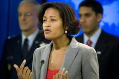 Wikileaks: Cheryl Mills Directs 'Clean Up' After Obama Lies To Press » REGATED