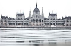 One of the best I've ever been to. Budapest.
