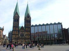 St.Petri Dom in Bremen