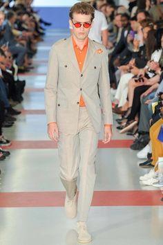 Richard James Spring 2015 Menswear Collection - Vogue
