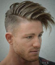 #HairMenStyle: @swisshairbyzainal ✂️|SnapChat: HairMenStyle