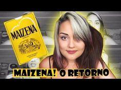 A MELHOR HIDRATAÇÃO CASEIRA DO MUNDO! #NãocortaRecuperaAmiga - Tammy Sloty - YouTube