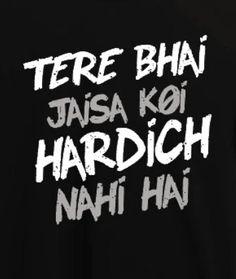 Rajputana Hindi Shayari For WhatsApp &cebook Status Dp rajput Funny Quotes In Hindi, Attitude Quotes For Boys, Desi Quotes, Funny Picture Quotes, Sarcastic Quotes, Photo Quotes, Attitude Status, Funky Quotes, Swag Quotes