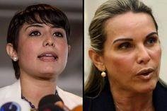 ¡SE PRENDIÓ LA MECHA! La crítica de Patricia de Ceballos a Eveling Trejo por firmar presupuesto de Maduro (+Video) - http://www.notiexpresscolor.com/2016/10/21/se-prendio-la-mecha-la-critica-de-patricia-de-ceballos-a-eveling-trejo-por-firmar-presupuesto-de-maduro-video/