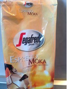 Caffé expresso per la moka.... Aroma del mattino...   Amaya  Arroyo Intermedio 2