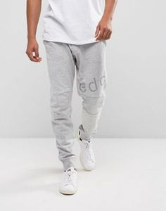 761406540 Esprit Jogger With Branding